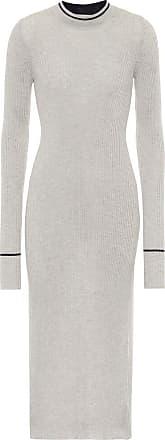 Maison Margiela Ribbed knit stretch-wool sweater