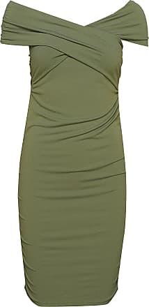 Med dessa klänningar sätter du dina kurvor i fokus! | Stylight