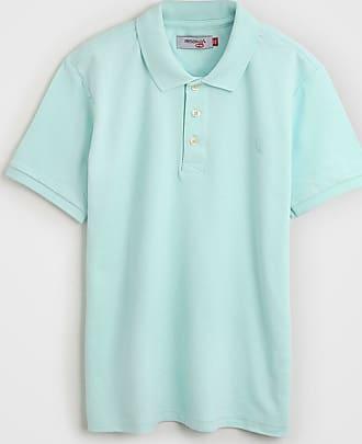 Reserva Mini Camisa Polo Reserva Mini Infantil Logo Verde