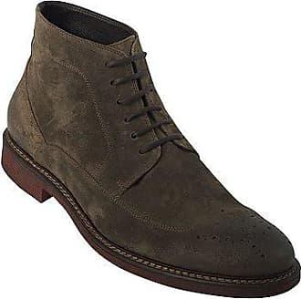 939ef57ef9ac8f Manitu Alabamas ungefüttert Herren -Stiefel in oliv aus TR-Sohle in Größe  46.0 Artikel