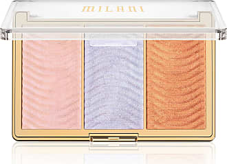 Milani Cosmetics Milani | Stellar Lights Highlighter Palette - Holographic Beams | In Holographic Beams