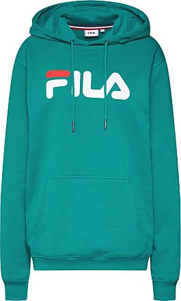 83179bdea39 Fila Sweatshirt PURE Hoody groen / rood / wit