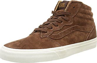 Basses MteSneakers EU Vans Hi Soil hommeMarronPotting Gum39 M Milton tCosrQdxBh