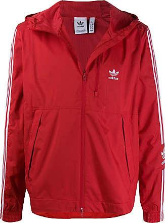 Jacken in Rot von adidas® bis zu −57% | Stylight