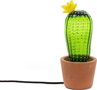 Seletti Cactus Sunrise 14690 Lampada da Tavolo