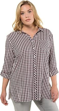Checked Blouses (Elegant): Shop 10 Brands up to −75%   Stylight