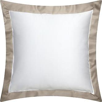 Ralph Lauren Home Langdon Oxford Pillowcase - Cape Tan - 65x65cm