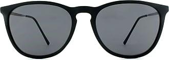 HB Óculos de Sol Hb Tanami Matte Black | Gray
