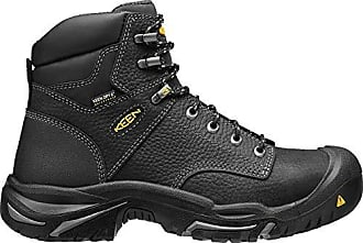 b9adf6978e82 Keen Mens MT. Vernon Mid Industrial and Construction Shoe