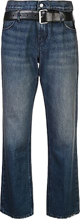 Rta straight leg jeans - Azul