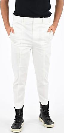 Neil Barrett Stretch Cotton Pants size 46