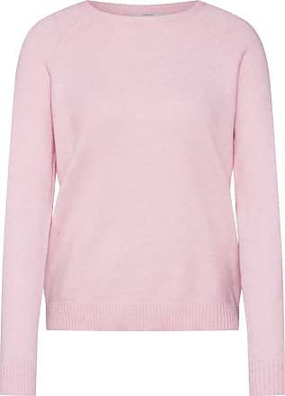 outlet store 34a36 6b4d3 Rundhals Pullover in Rosa: Shoppe jetzt bis zu −62% | Stylight
