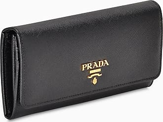 wholesale dealer 7ab6e fff97 Portafogli Prada®: Acquista fino a −43% | Stylight