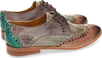 Chaussures Richelieu pour Femmes   Achetez jusqu  à −70%   Stylight 5062a97cb97