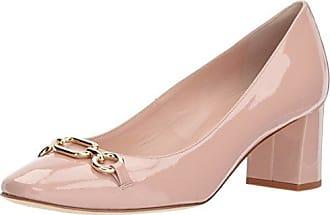 5bcb6a01e7e3 Kate Spade New York Womens Dillian Pump Pale Pink Patent 7.5 M US