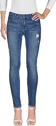 Koral JEANS - Pantaloni jeans su YOOX.COM