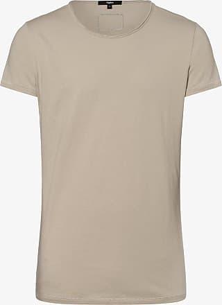 Tigha Herren T-Shirt - Wren beige
