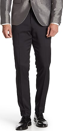 14th & Union Extra Trim Fit Tuxedo Trousers