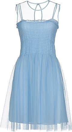 the latest 1fec1 4b829 Kleider in Hellblau: 194 Produkte bis zu −70% | Stylight