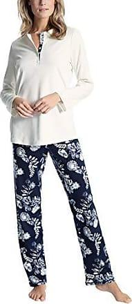Calida Damen Enya Zweiteiliger Schlafanzug