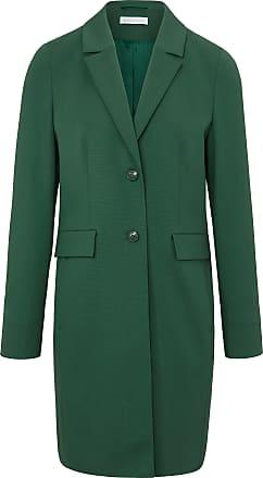 St. Emile Jersey coat St. Emile green