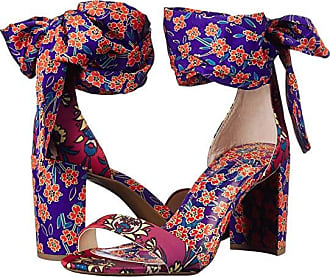 Jessica Simpson Narella (Purple/Orange) Womens Shoes