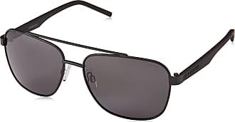 Polaroid Mens PLD 2044/S M9 Sunglasses, Black, 60