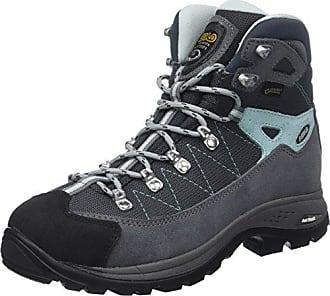 d58f7e6296 Asolo Finder GV ML, Chaussures de Randonnée Hautes Femmes, Gris  (Grigio/Gunmetal