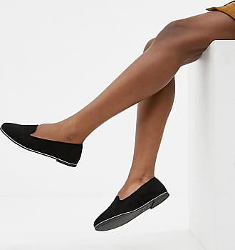New Look slip on shoe - Black