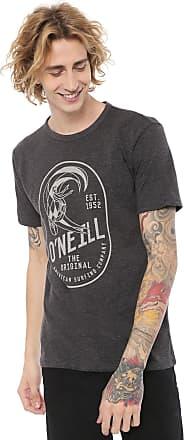 O'Neill Camiseta ONeill Original Grafite