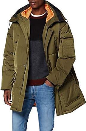 nouvelle arrivee b84a5 0994e Manteaux HUGO BOSS pour Hommes : 48 Produits | Stylight