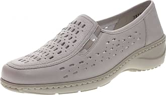 Waldläufer Woman Loafers PERL Beige, (perl) 607503-172/111