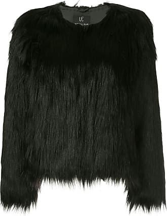 Unreal Fur Unreal Dream jacket - Black