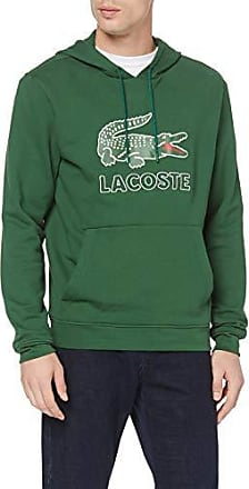 check out b39f3 e22cd Lacoste Kapuzenpullover: Bis zu ab 63,99 € reduziert | Stylight