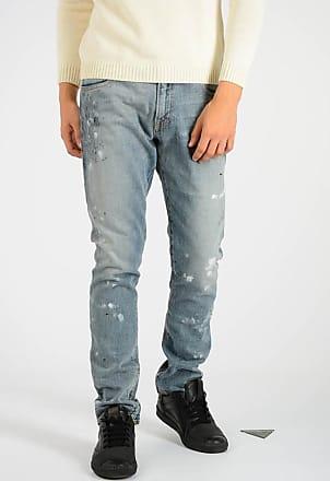 Ih Nom Uh Nit 17cm Destroyed Denim Jeans size 34