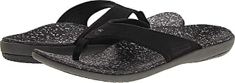 Spenco Yumi Select Sandal (Black) Mens Sandals