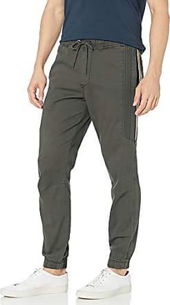 UNIONBAY Mens Shay Stretch 5 Pocket Straight Pant