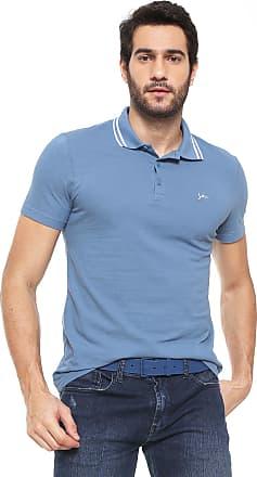 Yachtsman Camisa Polo Yachtsman Logo Azul