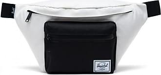 Herschel Seventeen 3,5 Hüfttasche - | schwarz/grau