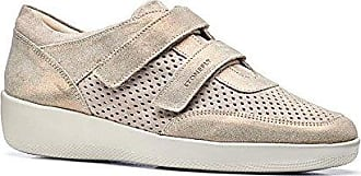 9d4a1c3a51d2c4 Stonefly 110054 Sneakers Damen Taupe Brown 37