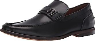 Kenneth Cole Reaction Mens Crespo 2.0 Belt Loafer Size: 6.5 UK Black