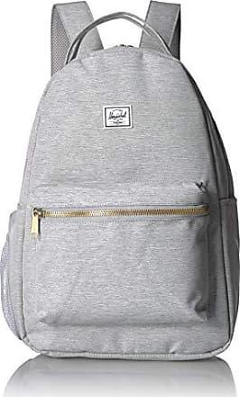 Herschel Nova Sprout Weekender Bag, Light Grey Crosshatch, One Size