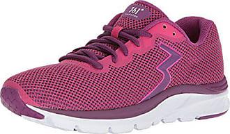 361° Womens 361-ENJECTOR Running Shoe, Sparkle/Phlox_1339, 6 M US