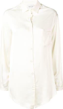 Forte_Forte Camisa mangas longas amplas - Neutro