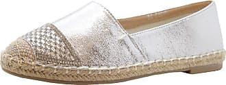 Saute Styles Ladies Women Flat Slip On Rock Espadrilles Casual Sandals Pumps Shoes Size 4
