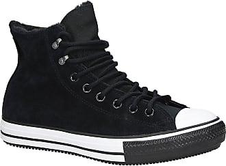 Converse Chuck Taylor All Star Winter Waterprf Shoes black