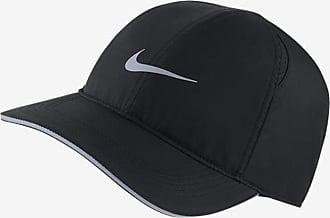5d4521e21c1f1 Nike Boné Nike Aba Curva Featherlight Run - Unissex