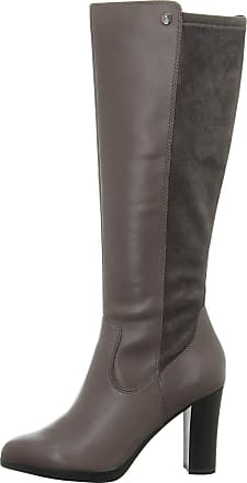 Caprice Caprice 9-9-25533-23-019 719194 Womens Boots Black Grey Size: 5.5 UK