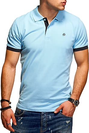 Jack /& Jones Essentials Polo Shirt JJEPaulos Mens Summer Short Sleeve Cotton Tee