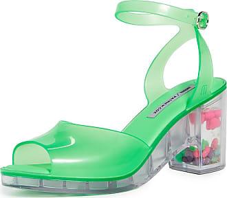 7 Melissa Shoes Womens Zen Black Size